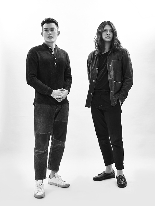 Bromance Series Part 1: Interview with Biro Bros Keng How & Kage Chong