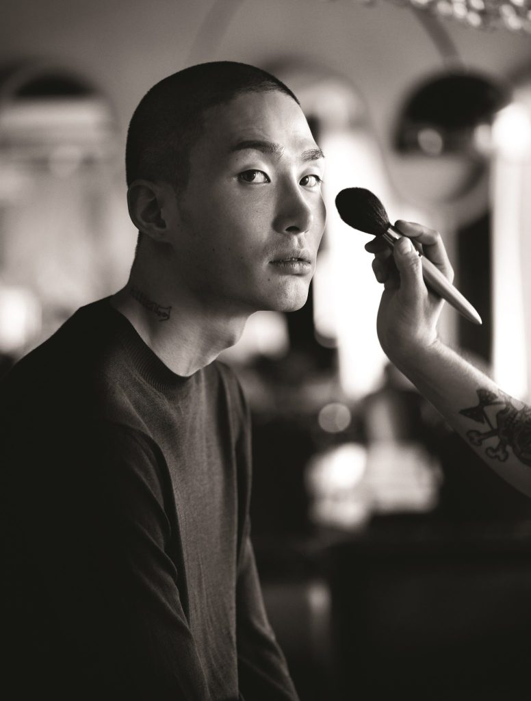 Three Hot South Korean Grooming Treatments Now