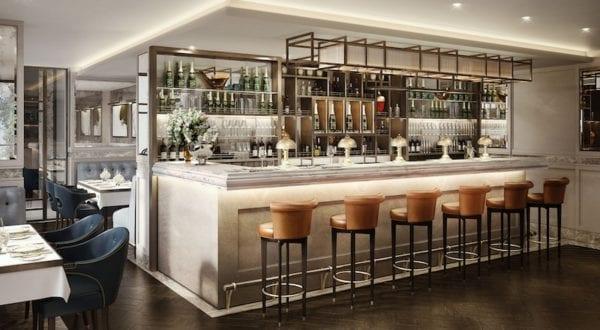 Bar at 39 Monte Carlo