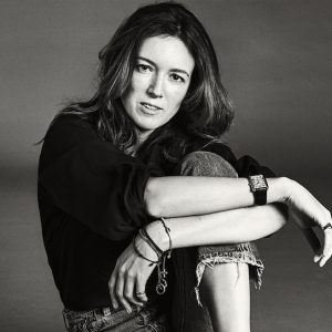Givenchy new artistic director Clare Waight Keller Men's Folio Singapore