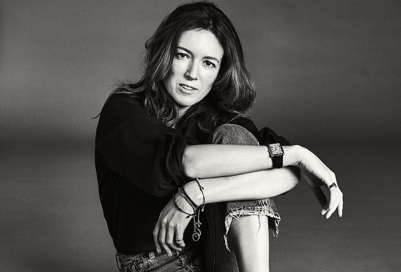 Givenchy appoints Clare Waight Keller as its new artistic director