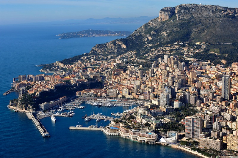 The Gentleman S Travel Guide To Monaco Where To Stay
