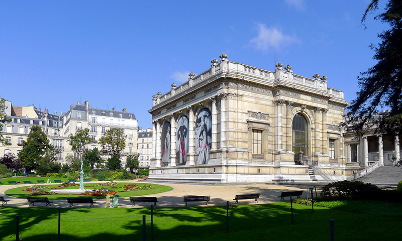 Chanel Supports The First Permanent Fashion Museum in France