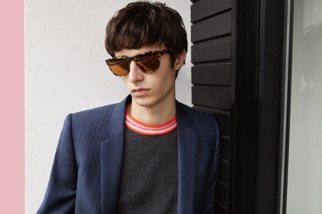 PS by Paul Smith opens new pop-up in ION Orchard, Singapore