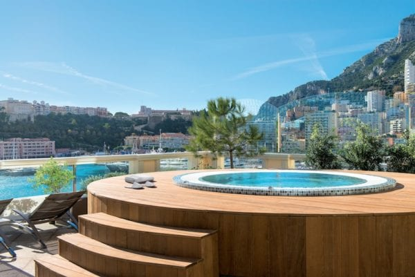Thermes Marins Monte Carlo