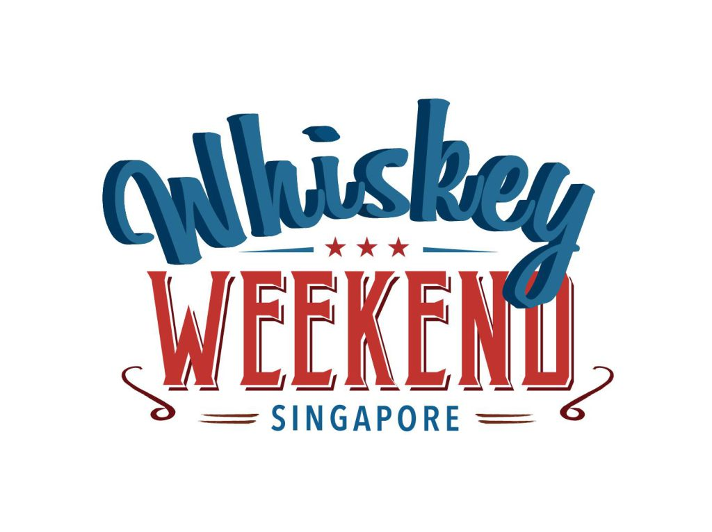 The First Whiskey Weekend Singapore is happening on May 20th & 21st.