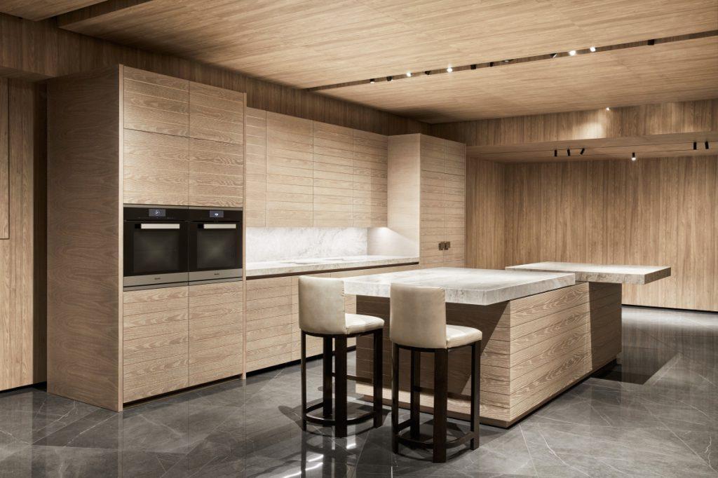 Armani/CasaUnveils Its Biggest Flagshipin Milan