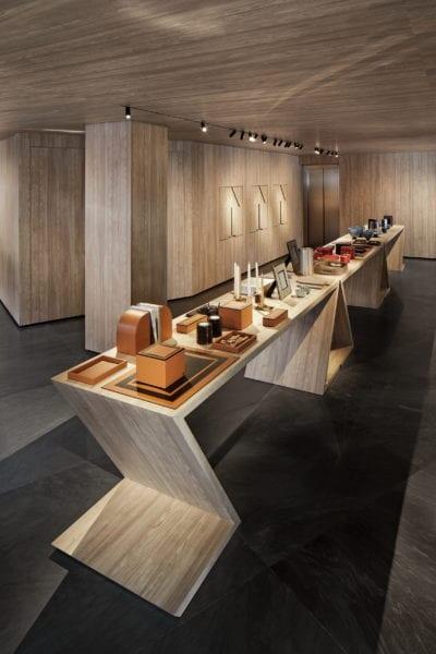 Armani Casa_Salone del Mobile 2017_Interior I