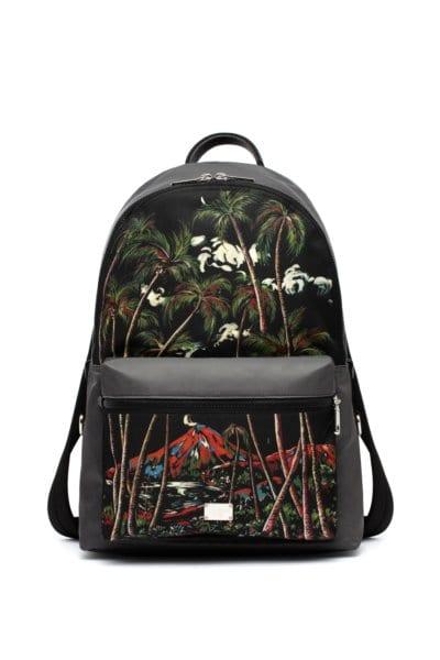 Dolce & Gabbana - Urban Backpacker