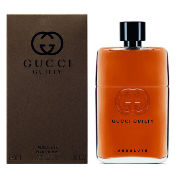 Gucci Guilty Absolute 90 ml