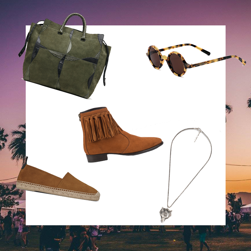 5 Must-Have Accessories For the Festival-Ready Fashionistas