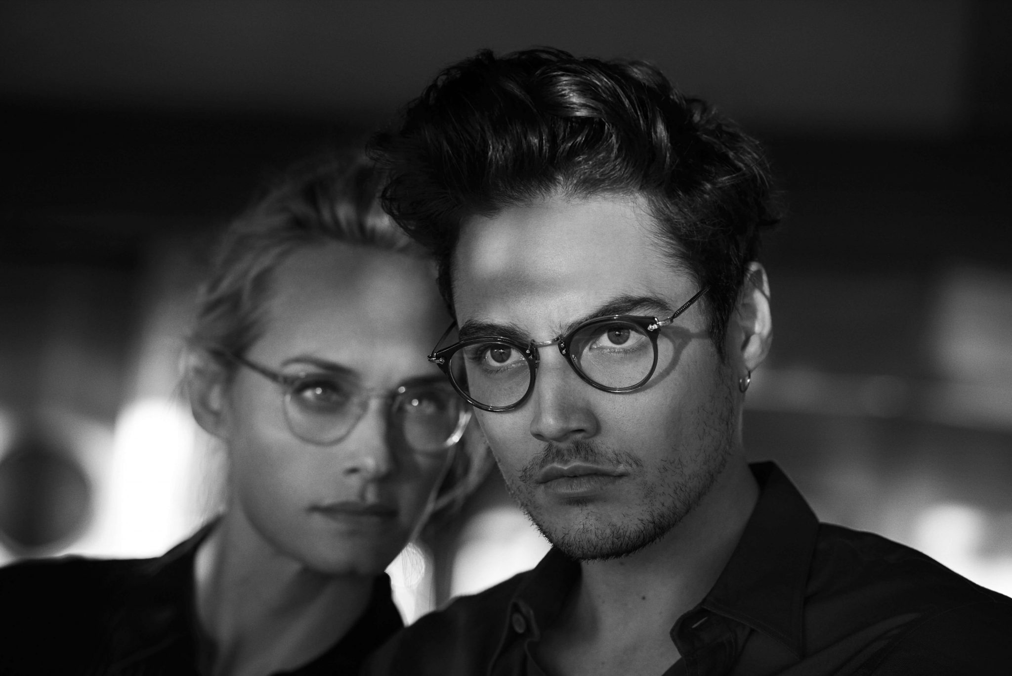 Oliver Peoples 30th anniversary campaign 3