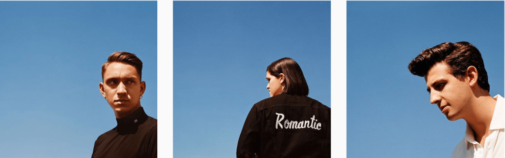 Raf Simons teams up with Alasdair Mclellan for The XX's 'I Dare You' Music Video