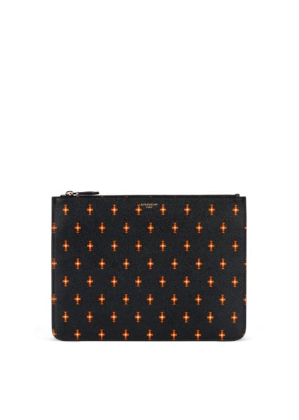 Givenchy Leather Pouch