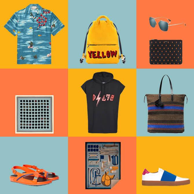 10 Fashion essentials to pack on a mini getaway