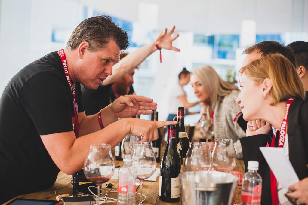 Pinot Palooza brings some of the world's best wines to Singapore for the first time
