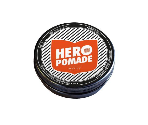 WNAH Hero Pomade (Matte)