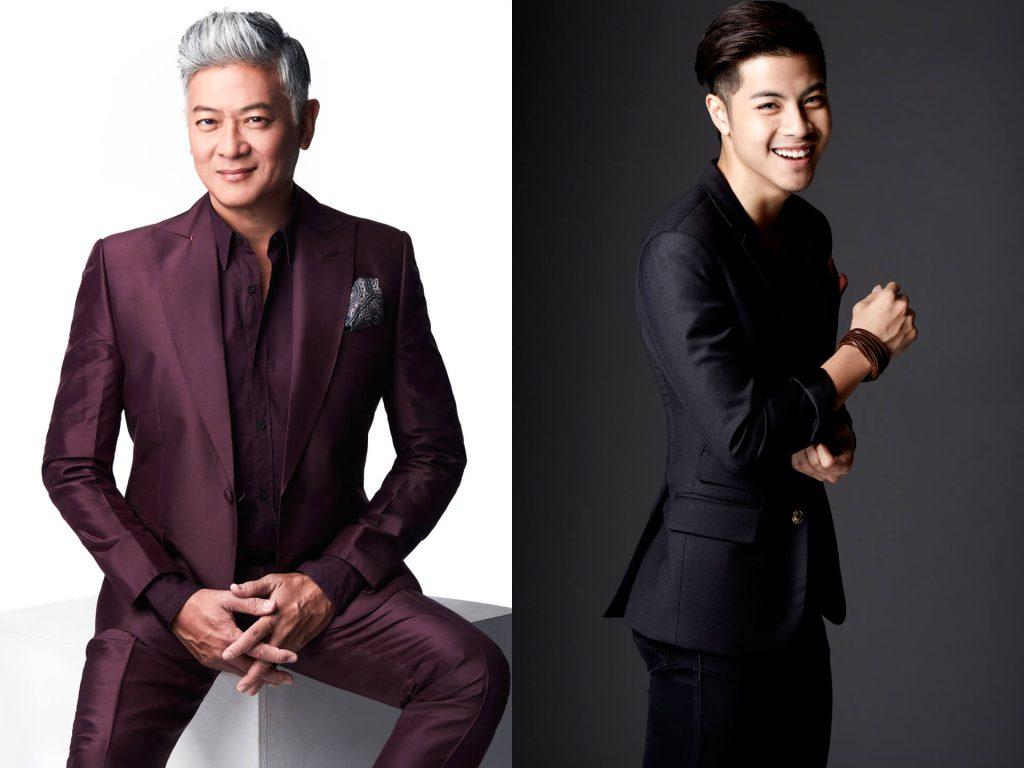 Interview: Dick Lee and Benjamin Kheng, the men behind Wonder Boy