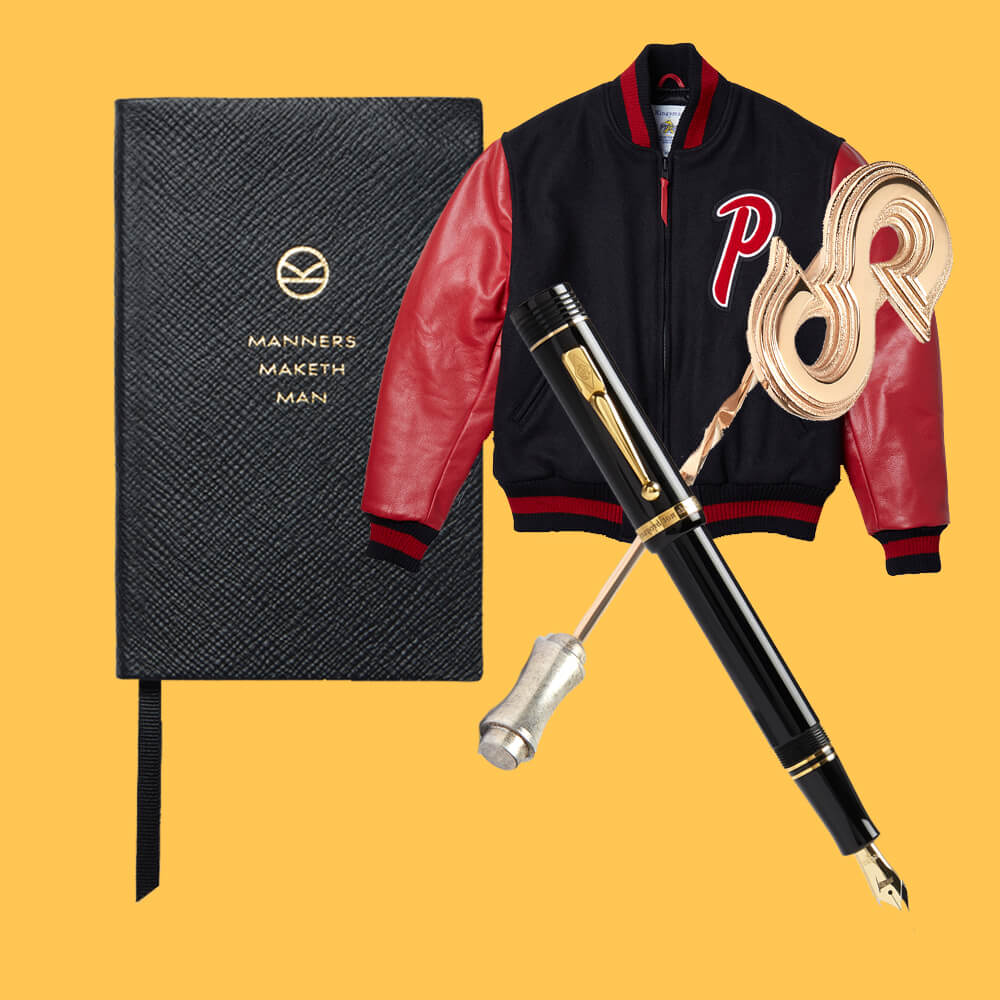 """Introducing Kingsman: The Golden Circle """"Costume to Collection"""" — A Mr. Porter Collaboration"""