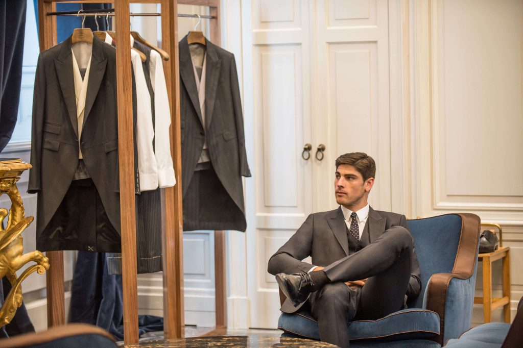 Dolce & Gabbana Sartoria: Tailored style and substance
