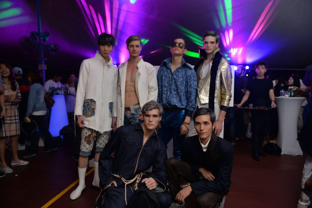 EVENT RECAP: After-party photos of Men's Folio's 20th Birthday Bash
