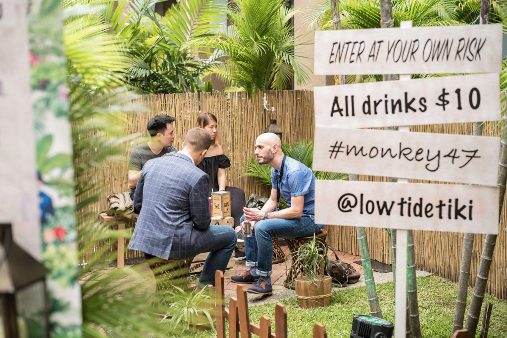 What you missed out at Whisky Live Singapore 2017