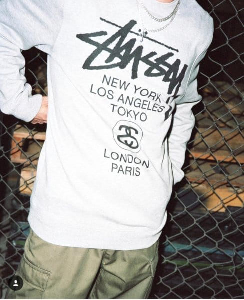 World Tour Capsule 3