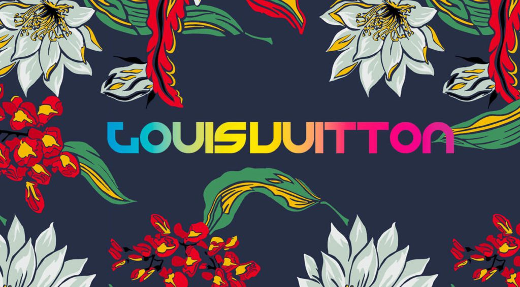 Pop-up at Louis Vuitton's Island Maison at Marina Bay Sands