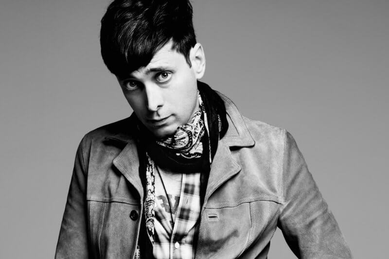 Hedi Slimane Set to Join Céline, Launching a New Menswear Line
