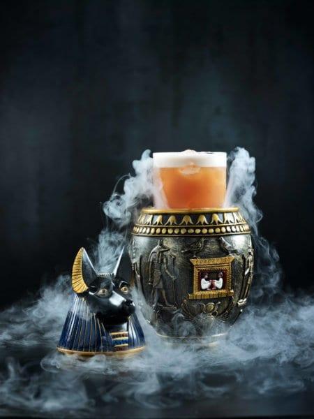 Anubis Potion