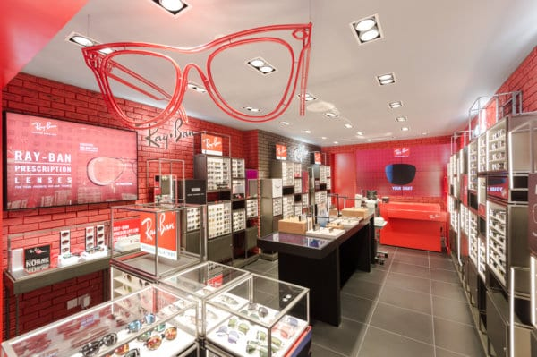 Ray-Ban Store in SG - Image 006