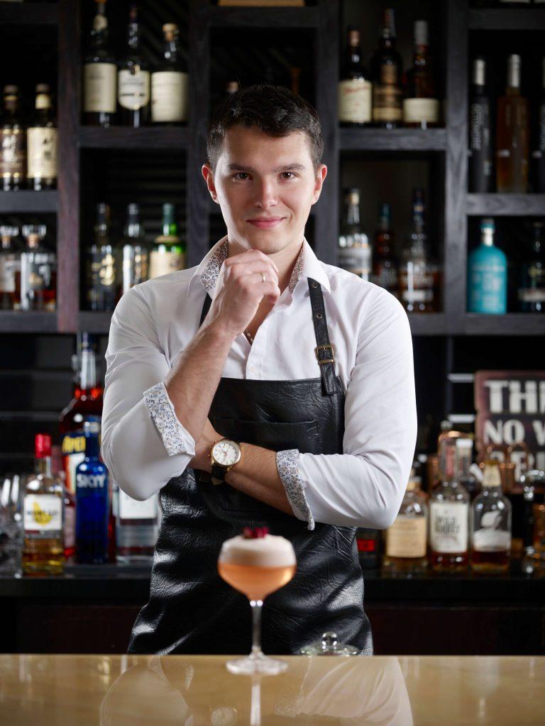 Elixir Bar: Inside a fantasy world of alchemy-themed cocktails