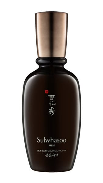Sulwhasoo Men's Skin Reinforcing Emulsion