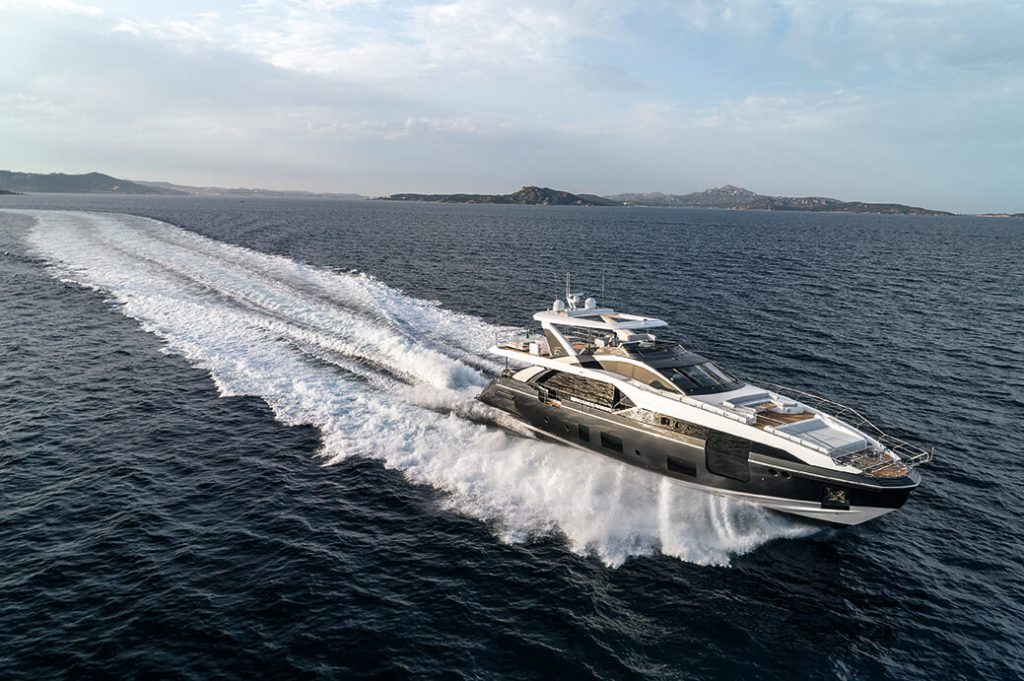 What to Expect at the Singapore Yacht Show 2018