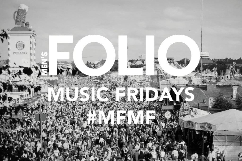 #MFMF11- Easy Oktoberfest Drinking Songs