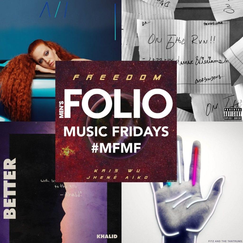 #MFMF15 Shaving Symphonies