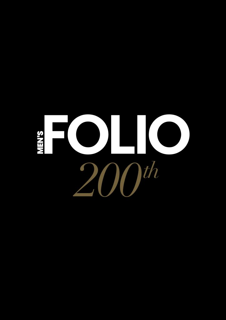 """Big"" Tease: Men's Folio 200th"