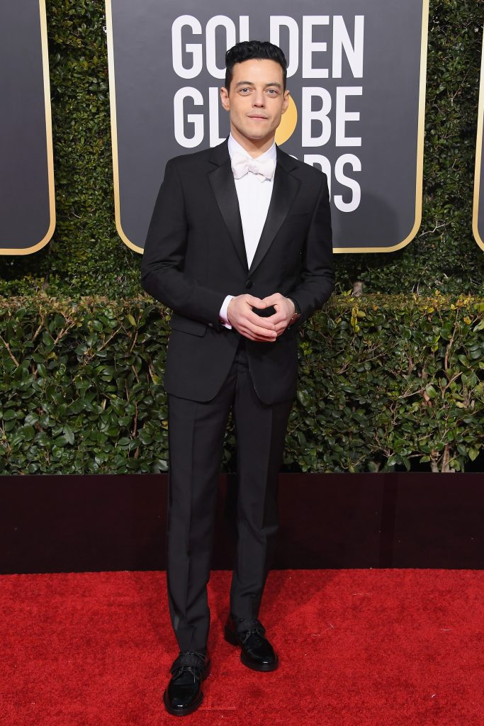 Top Looks from the 76th Golden Globes Awards