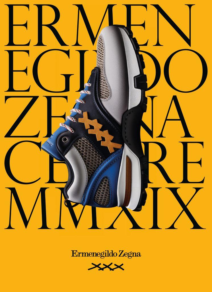 Get Personal with Ermenegildo Zegna's My Cesare