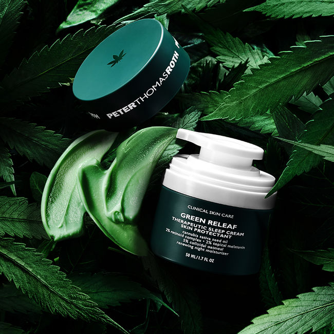 Green-lighting these Grooming Products