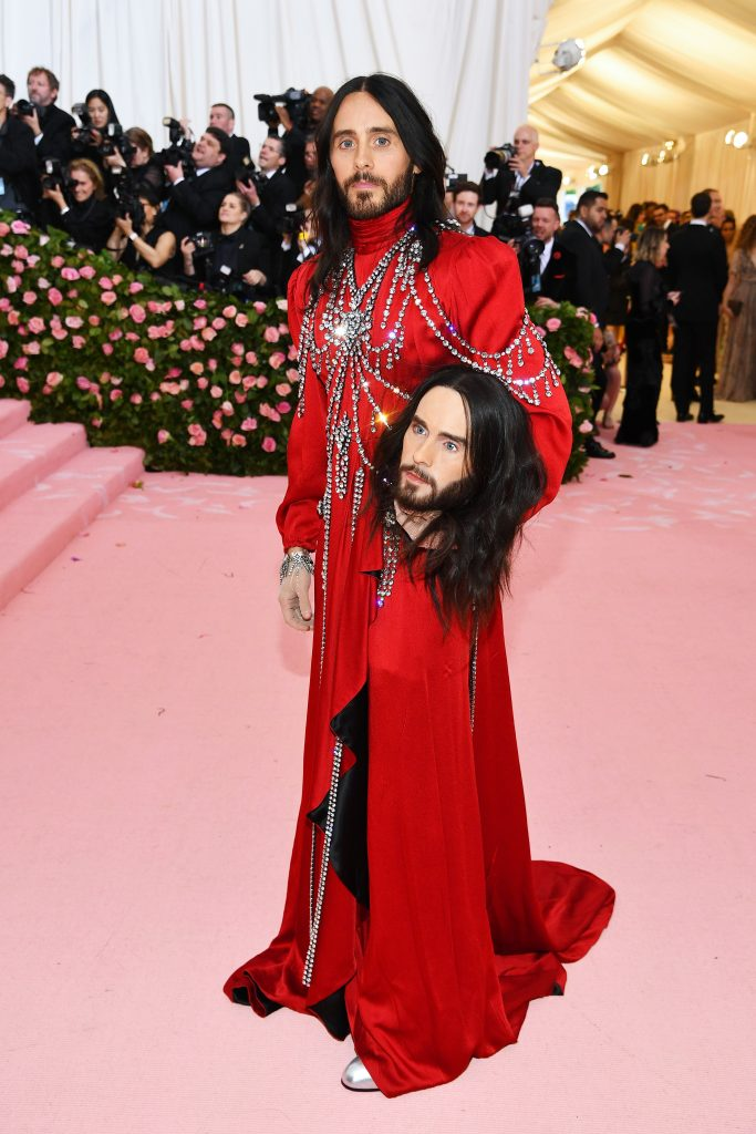 Met Gala 2019: 10 Best-Dressed Men
