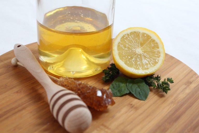 Лимоны и мед отзывы