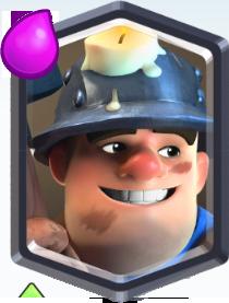 MinerCard