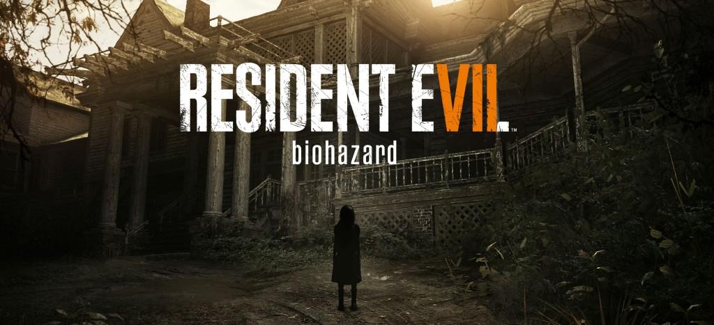 【爆料】《Biohazard 7》畫面流出!槍戰場面、洋館場景曝光!