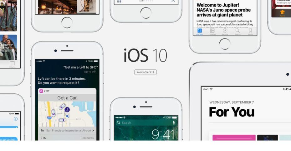 【Fate/GBF】iOS 10不支援部份遊戲 升級前睇真!