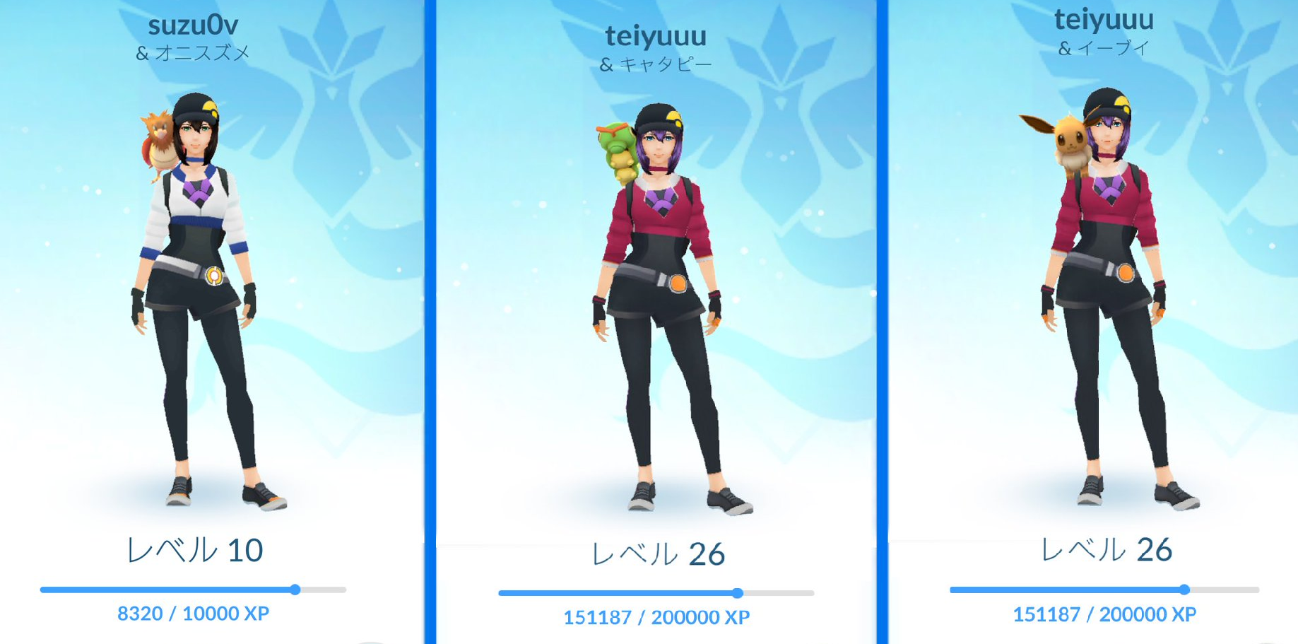 pokemon-go buddy