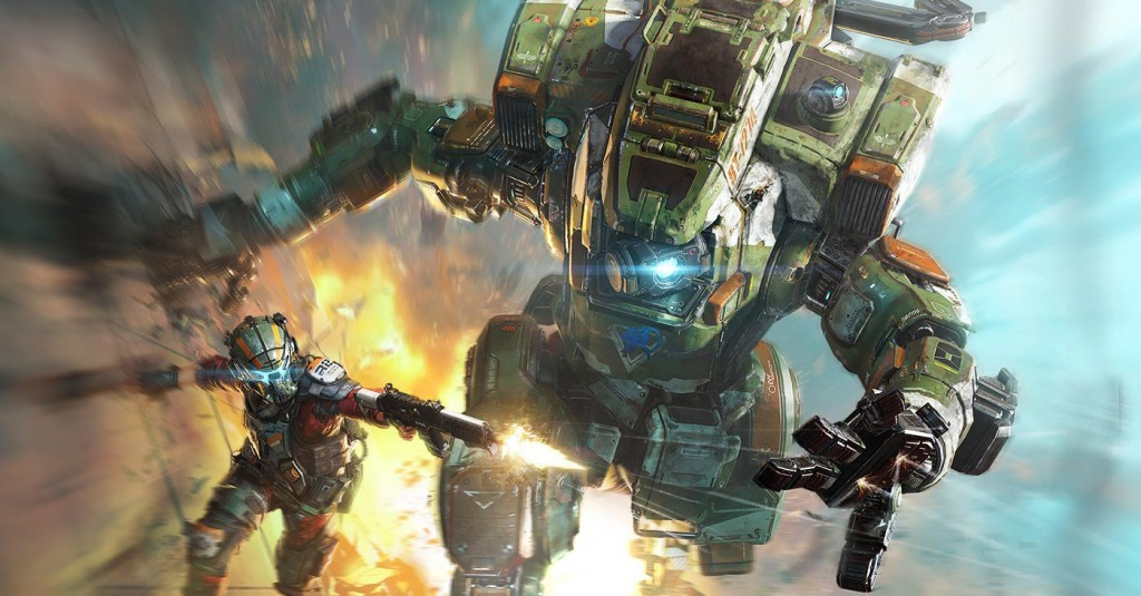 【新片】《Titanfall 2》新模式玩1V1單挑!