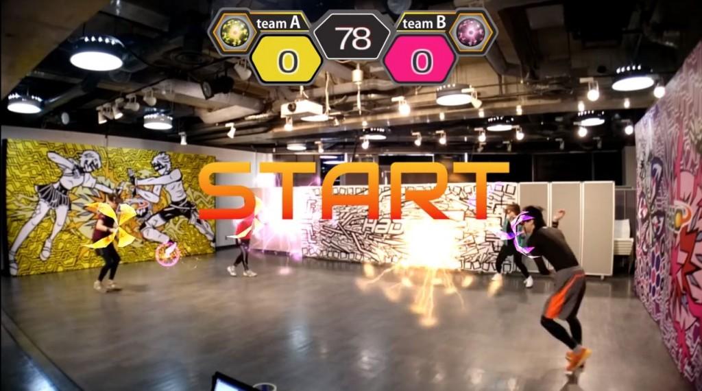 【VR x 電競】日本舉辦波動拳大賽!出波贏100萬獎金!