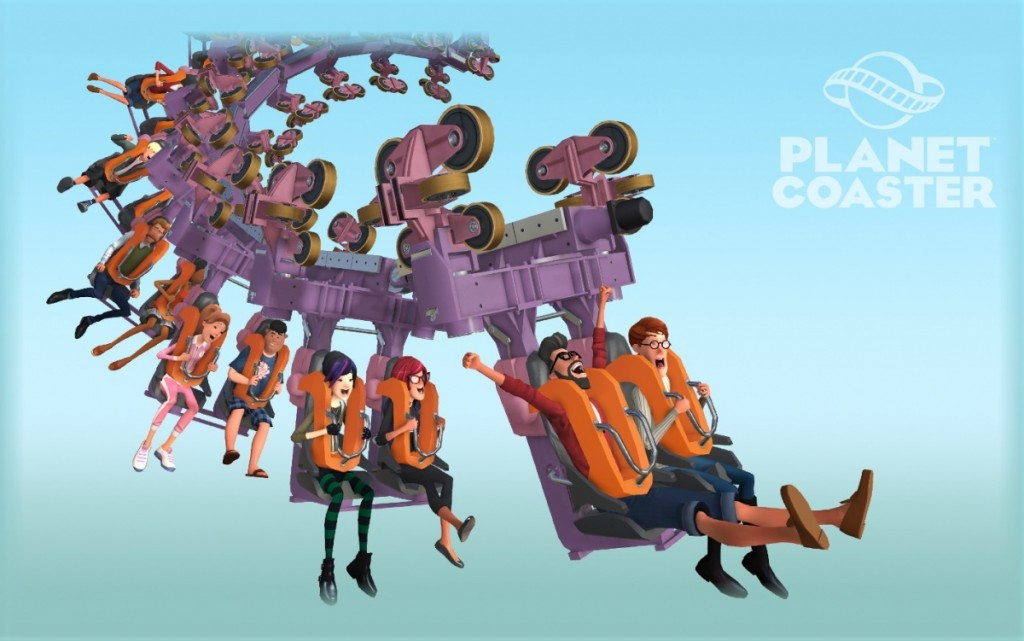 【越大鑊越快樂】《過山車星球》用自由行打保齡!