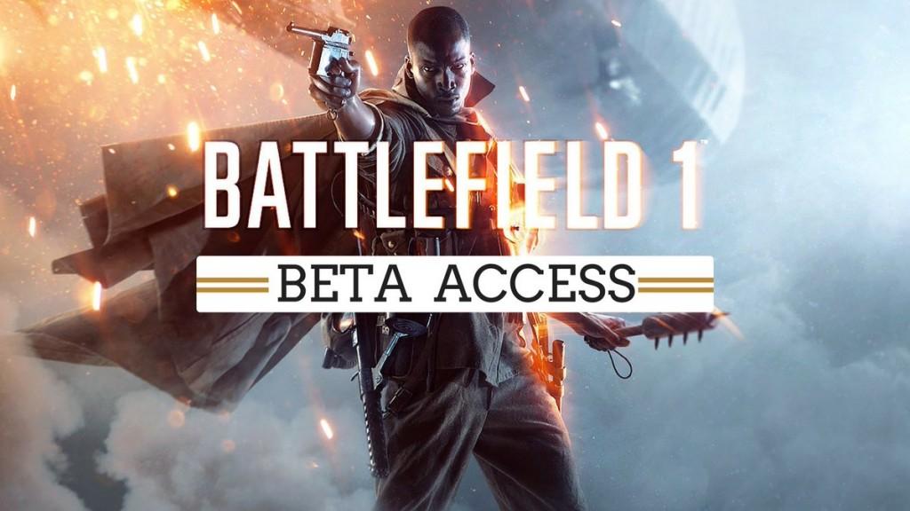 【M級】《Battlefield 1》被評「17禁」!主角身世曝光!